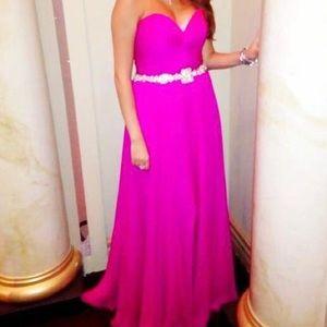 Jovani gown / dress